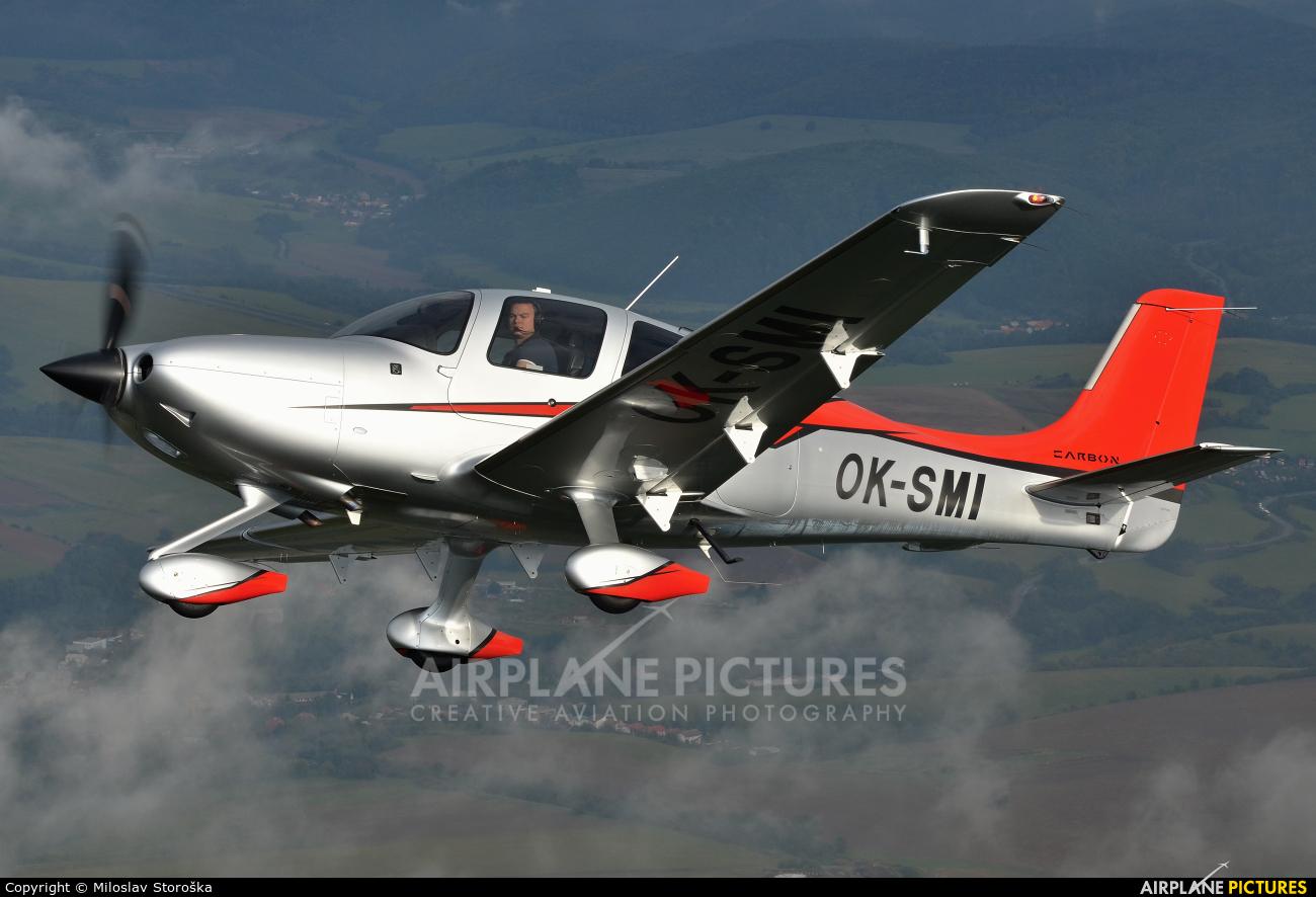 Private OK-SMI aircraft at In Flight - Slovakia