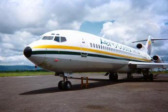 N353PA - Aero Costa Rica Boeing 727-200 (Adv)
