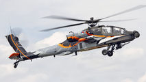 Q-17 - Netherlands - Air Force Boeing AH-64D Apache aircraft