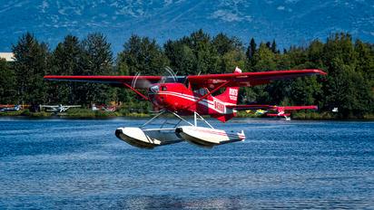 N4596U - Private Cessna 206 Stationair (all models)