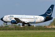 I-BPAI - Blu Express Boeing 737-300 aircraft