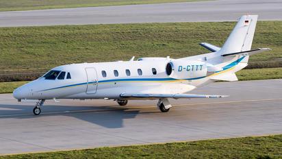 D-CTTT - Augusta Air Cessna 560XL Citation XLS
