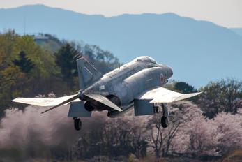77-8393 - Japan - Air Self Defence Force Mitsubishi F-4EJ Phantom II