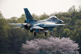 13-8514 - Japan - Air Self Defence Force Mitsubishi F-2 A/B