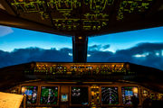 - - Private Boeing 777F aircraft