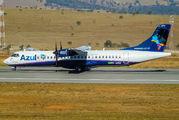 PR-AQM - Azul Linhas Aéreas ATR 72 (all models) aircraft