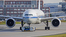 B-2037 - Air China Boeing 777-300ER aircraft