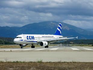 F-GYFL - Air Corsica Airbus A320