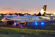 XA-VOV - Volaris Airbus A320 aircraft