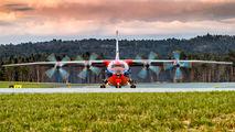 UR-CNN - Cavok Air Antonov An-12 (all models) aircraft