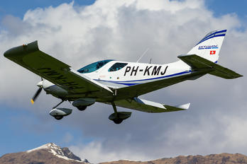 PH-KMJ - Private CZAW / Czech Sport Aircraft SportCruiser