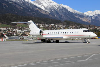 9H-OMK - Avcon Jet Bombardier BD-700 Global 5000