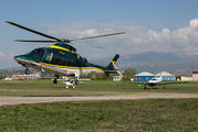 I-BUFC - Private Agusta / Agusta-Bell A 109S Grand aircraft