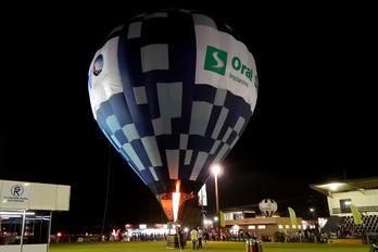 PP-XBC - Private Balloon -