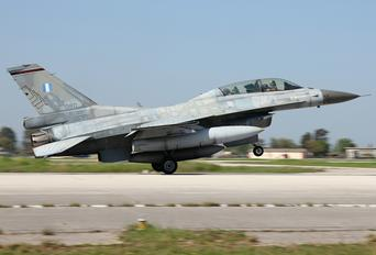 080 - Greece - Hellenic Air Force General Dynamics F-16D Fighting Falcon