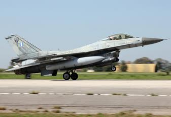 065 - Greece - Hellenic Air Force General Dynamics F-16C Fighting Falcon