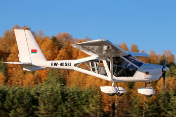 EW-405SL - Private Aeroprakt A-22 L2