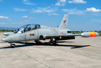 MM54511 - Italy - Air Force Aermacchi MB-339A