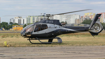 SP-MTB - Private Eurocopter EC130 (all models)