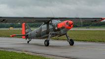 D-EOAD - Private Dornier Do.27 aircraft