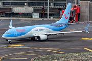 G-FDZF - Thomson/Thomsonfly Boeing 737-800 aircraft