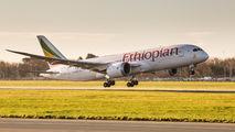 ET-ARF - Ethiopian Airlines Boeing 787-8 Dreamliner aircraft