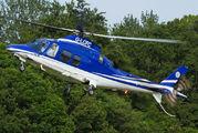 G-LCFC - Private Agusta Westland AW109 S aircraft