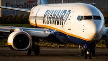 EI-FEI - Ryanair Boeing 737-800 aircraft