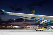A4O-DA - Oman Air Airbus A330-200 aircraft