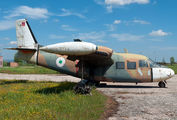 MM61890 - Italy - Air Force Piaggio P.166 Albatross (all models) aircraft