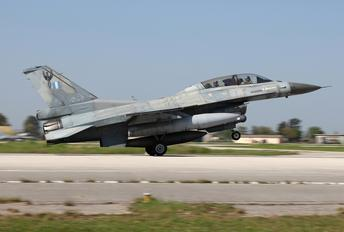 083 - Greece - Hellenic Air Force General Dynamics F-16D Fighting Falcon