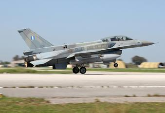 024 - Greece - Hellenic Air Force Lockheed Martin F-16D Fighting Falcon
