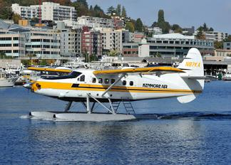 N87KA - Kenmore Air de Havilland Canada DHC-3 Otter