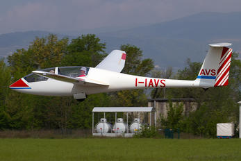 I-IAVS - Private Grob G103 Twin Astir