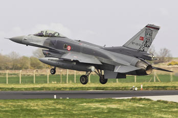 07-1013 - Turkey - Air Force General Dynamics F-16C Fighting Falcon