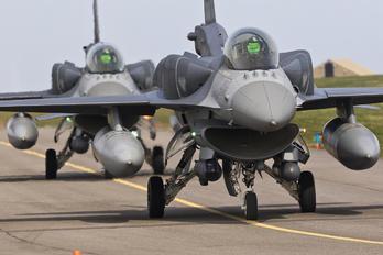 07-1013 - Turkey - Air Force General Dynamics F-16C Fighting Falcon