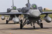 07-1013 - Turkey - Air Force General Dynamics F-16C Fighting Falcon aircraft