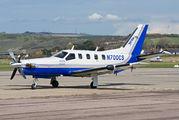 N700CS - Private Socata TBM 700 aircraft