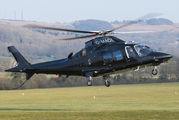 G-MAOL - Private Agusta Westland AW109 SP GrandNew aircraft
