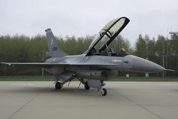 J-268 - Netherlands - Air Force General Dynamics F-16A Fighting Falcon