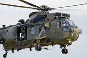 ZA299 - Royal Navy Westland Sea King HC.4 aircraft