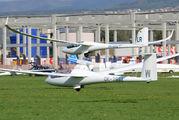 OK-3833 - Private Schempp-Hirth Ventus aircraft