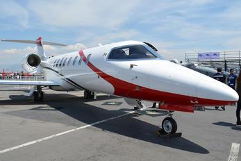XA-MBO - Aerolineas Ejecutivas Learjet 75