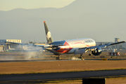 N776AM - Aeromexico Boeing 777-200ER aircraft