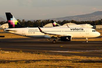 XA-VLN - Volaris Airbus A320