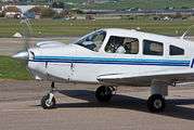 G-BSZT - Private Piper PA-28 Warrior aircraft