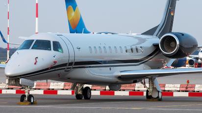 D-AZUR - Air Hamburg Embraer ERJ-135 Legacy 650
