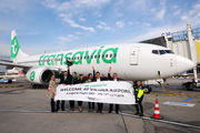 F-GZHC - Transavia France Boeing 737-800 aircraft