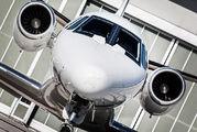 D-CSFD - Stuttgarter Flugdienst Cessna 560XL Citation XLS aircraft
