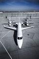 D-AKAT - Stuttgarter Flugdienst Embraer ERJ-135 aircraft